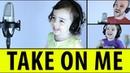 Take On Me a ha FREE DAD VIDEOS