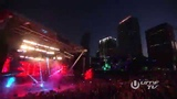 Netsky Live at Ultra Music Festival, Miami 2015