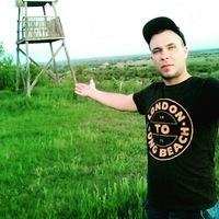 Анкета Дмитрий Анисимов