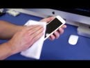 Apple Internal Repair Video - Display Replacement and 3D Touch Calibration