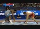Miroslav Stefanov KIROV BUL vs. Jordan Ernest BURROUGHS USA
