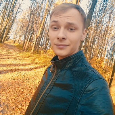 Алексей Брусенин
