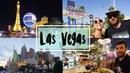 VLOG ROAD TRIP USA l On arrive à Las Vegas !