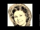 Christa Ludwig, LAUDAMUS TE (We Praise You), Mozart Mass K.427, 1958
