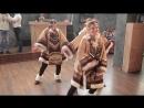 КНК СТУДИЯ Танец народов Севера