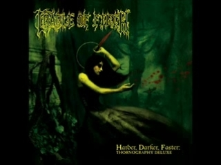 Cradle Of Filth - Stay(Shakespeare's Sister Cover)