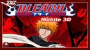 BLEACH Mobile 3D EN Android Gameplay ᴴᴰ