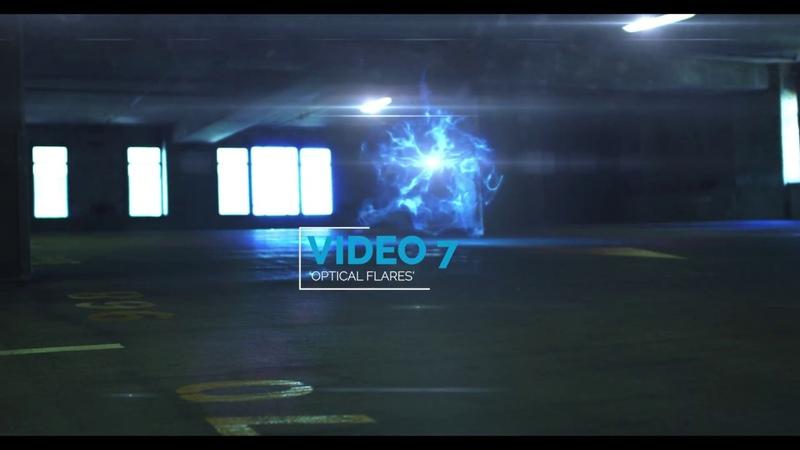 Plasma Video7 LensFlare PUB