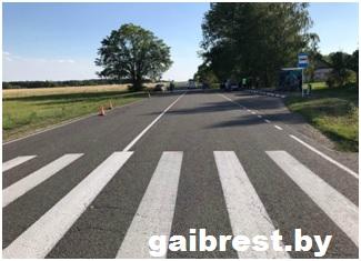 В Ивановском районе в ДТП тяжело травмирован ребенок-велосипедист