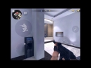 Playing with ak-47