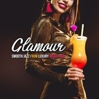Vintage Cafe альбом Glamour Smooth Jazz from Luxury Night Club