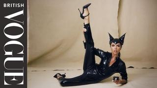 Victoria Beckham: A Decade of Elegance | British Vogue
