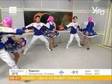 Ансамбль Кедраши вернулся с победой с всероссийского конкурса-фестиваля ART-BAZAR