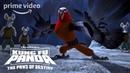 Кунг-Фу Панда: Лапы Судьбы Kung Fu Panda: The Paws of Destiny Season 1 - Jindao Opens the Cave