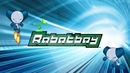 1551 Robotboy Cartoon Network Spoof Pixar Lamps Luxo Jr Logo