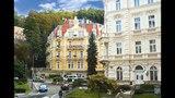 Отель Lauretta в Карловых Варах sanatorium.com
