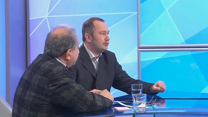 Фируз Гариб и Андрей Летаров: Иммунитет