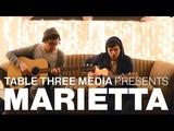 Chase, I Hardly Know Ya (Acoustic) - Marietta Table Three Media