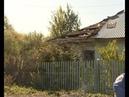 В субботу, 8 сентября, ранним утром в Серове горел дом по улице Карпинского