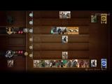 [StopGame.Ru] The Witcher 3: Wild Hunt — как играть в гвинт [Гайд]
