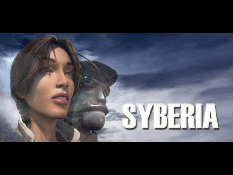 Syberia Gameplay Walkthrough Point Click Adventure NO COMMENTARY