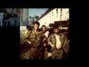 От героев былых времён. Песня под гармонь о Чеченской войне в исполнении Сергея Благова 205 омсбр