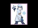 SpeedPaint -> Мицуки || Боруто || Boruto