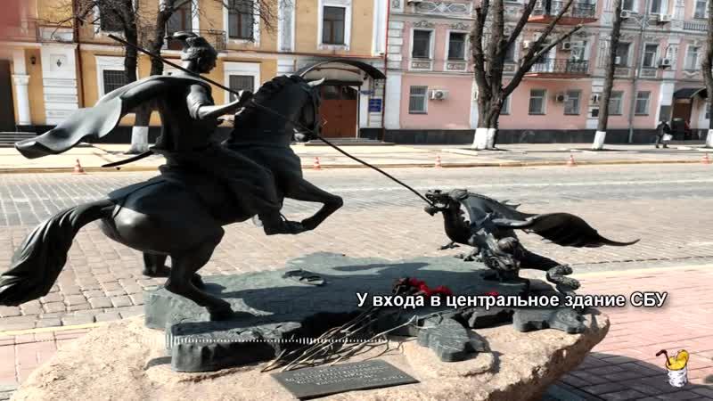 """_""""Ополченочка_"""" перешла на сторону Украины. Привет от СБУ"""