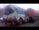 Авария под Ростовом один погибший 9 раненых