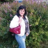 Екатерина Лунцова