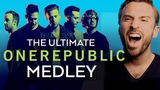 Ultimate One Republic Medley - Peter Hollens feat. Mike Tompkins