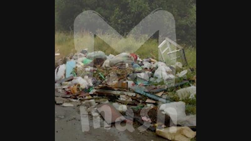 В Чувашии мусорная реформа оказалась на грани провала