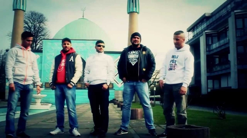 Billstedt Bilal Faro ft. Rakun Tolga - Osmanisches Blut 2