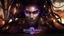 Starcraft 2 Heart of the Swarm Movie HD1080p All Cutscenes Dialogues and Cinematics
