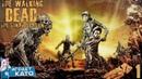 The Walking Dead: The Final Season(Ep.1) - Хватит убегать! Клементина и Эй-Джей навсегда! 1