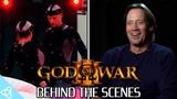 Behind the Scenes - God of War III Making of