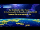 The Seven Thunders Peal Prophesying That the Kingdom Gospel Shall Spread Throughout the Universe
