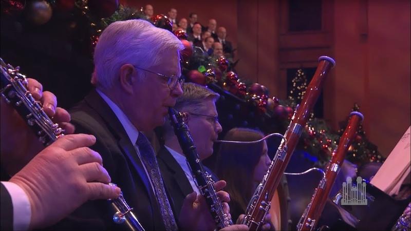 A Christmas Carol, from Scrooge - Mormon Tabernacle Choir