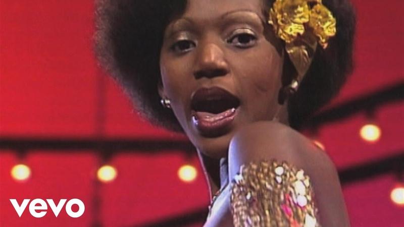Boney M. - No Woman No Cry (ZDF Von uns fuer Sie 12.01.1978) (VOD)