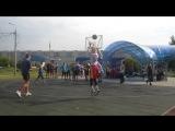 Streetball Summer 2018 - Best Shooter Андрей Фоменков VS. Егор Шестаков (25-08-2018)