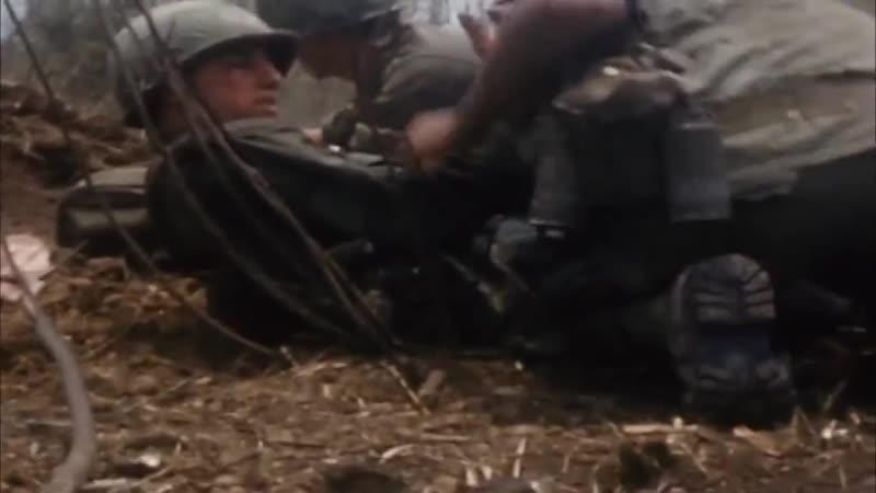 Затерянные хроники вьетнамской войны. 2 серия. Найти и уничтожить. (1964-1965гг.).