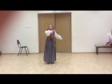 Ангелина Итянина