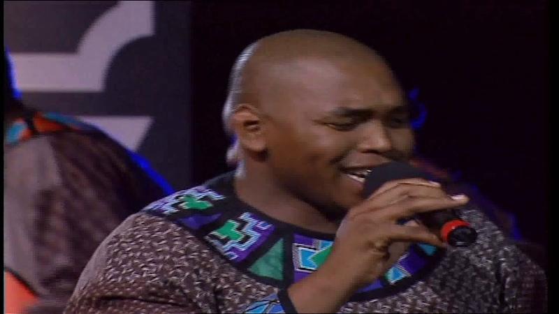 Jerusalem - Soweto Gospel Choir