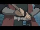 Полнометражное аниме Наруто Фильм 1 Книга искусств ниндзя . Приключения, боевые искусства,Япония,2004