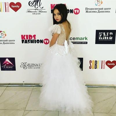 Татьяна Дербенёва