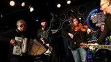 Flogging Molly - Drunken Lullabies - Live at KROQ