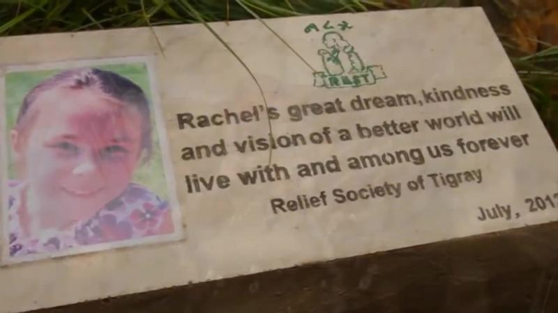 Как девятилетняя школьница ценой своей жизни спасла десятки тысяч людей