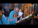 Блаженнейший Митрополит Киевский и всея Украины Онуфрий возглавил Божественную литургию