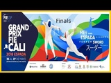 Cali Epee Grand Prix Finals