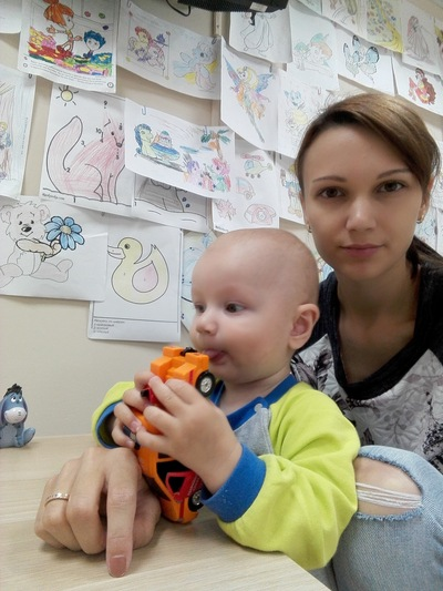 Алина Счастливцева
